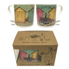 Sam Toft Out for a Bit O' Brunch Mug