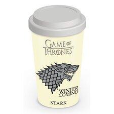 Reisebecher Game of Thrones House Stark