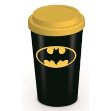 Reisebecher Batman Logo