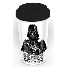 Reisebecher Star Wars The Force is Strong