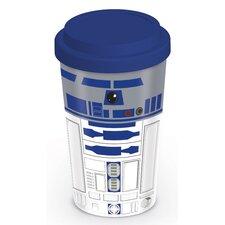 Reisebecher Star Wars R2D2