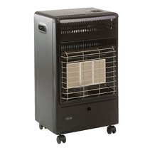 4,200 Watt LPG Portable Cabinet Heater