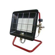 4,400 Watt Portable Propane Utility Heater
