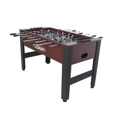 """56"""" Duel Foosball with Versa Formation Technology"""
