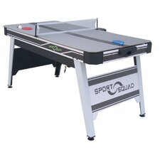 "HX 66 5'5"" Air Hockey Table with Conversion Top"