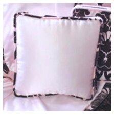 Paris Pendelle Cotton Throw Pillow