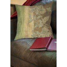 Antique 2 Printed Throw Pillow