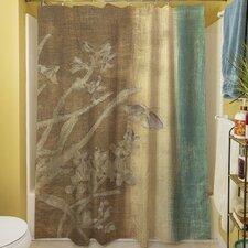 Antique III Shower Curtain