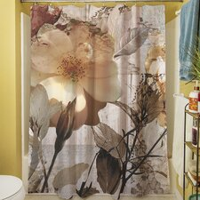 Blooming Days Shower Curtain