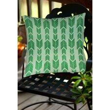 Featherwood Indoor/Outdoor Throw Pillow