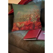 Good Idea 2 Printed Throw Pillow