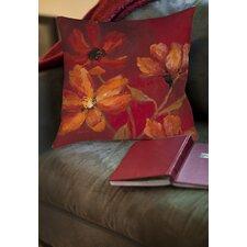 Ray of Sunshine Printed Throw Pillow