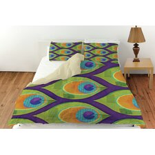 Peacock Pattern 10 Duvet Cover Collection