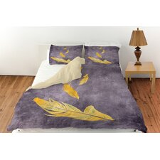 Feather Float Duvet Cover Collection