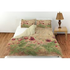 Floral 1 Duvet Cover Collection