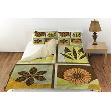 Graphic Garden Sydney Duvet Cover Collection