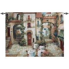 Le Marais Tapestry