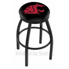 """NCAA 30"""" Swivel Bar Stool"""
