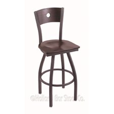 "Voltaire 25"" Swivel Bar Stool"