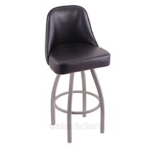 "Grizzly 36"" Swivel Bar Stool"