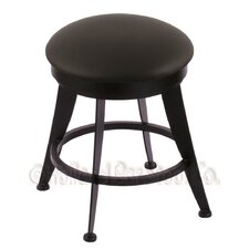 Laser Swivel Vanity Stool