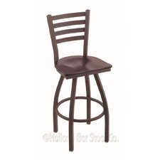 "Jackie 25"" Swivel Bar Stool"