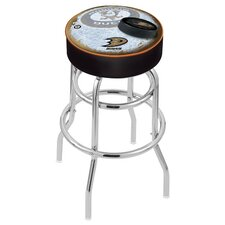 "NHL 30"" Swivel Bar Stool"
