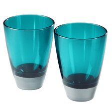 Small Entities Drink n' Fun Glass (Set of 2)