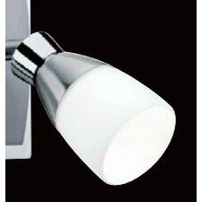 Lampenschirm Morani aus Glas