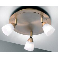 Lampenschirm aus Glas