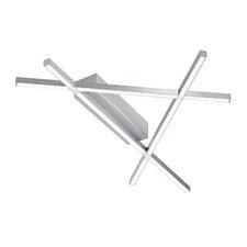 Deckenleuchte 3-flammig Stick 2