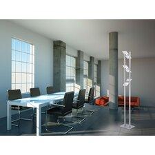151 cm Design-Stehlampe Pukka