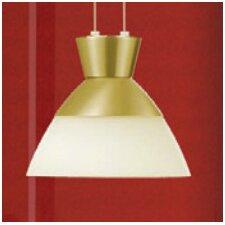 12,5 Lampenschirm Empire aus Glas