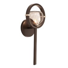 Lunaire 1 Light Wall Sconce