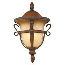 Tudor 1 Light Outdoor Wall Lantern