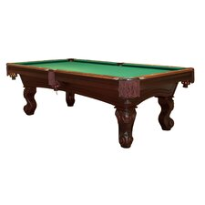 Ambrosia 8' Pool Table
