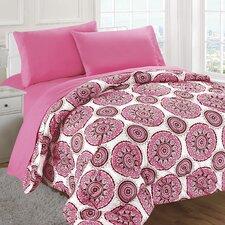 Medici Comforter Set