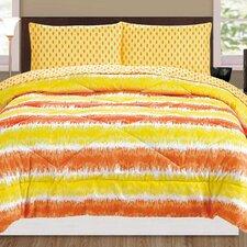 Tyedye Comforter Set