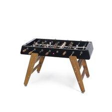 RS#3 Wood Foosball Table