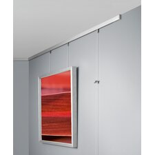 Tiefprofil-Rahmen dick Gallery