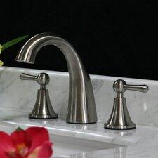 ZT Double Handle Faucet with Drain