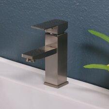 "ZT 6.5"" Single Handle Faucet with Drain"