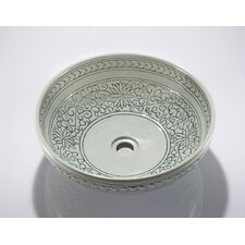Porcelain Sink Bowl