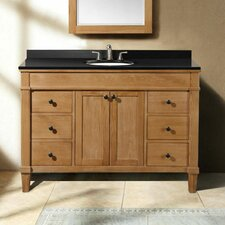 "49"" Single Bathroom Vanity Set"