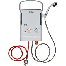 Eccotemp CE L5 Gas Durchlauferhitzer für den Außenbereich