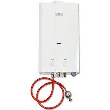 Eccotemp CE L10 Gas Durchlauferhitzer für den Außenbereich