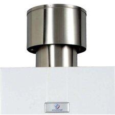 Edelstahl-Regenkappe nur für den Eccotemp CE L10