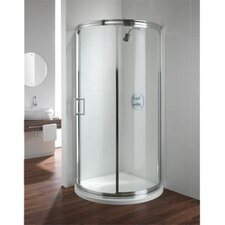 Hydr8 Bow Quadrant Shower
