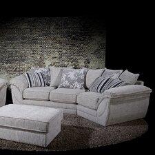 Anya 3 Seater Sofa