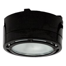 20W Xenon Under Cabinet Puck Light (Set of 2)
